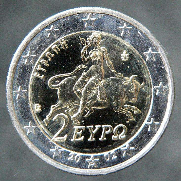 Globale Allmende Die Zukunft Des Euro